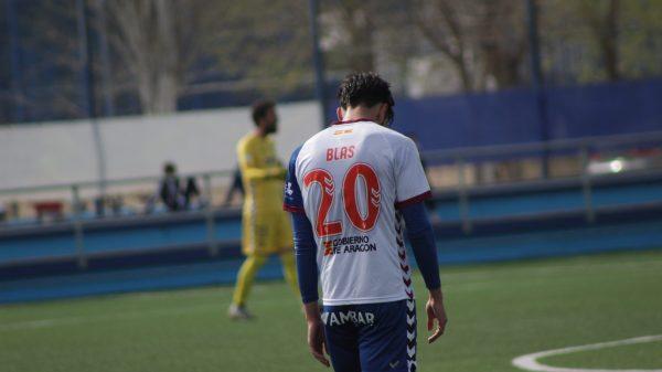 El Ebro pierde su primer partido como local esta temporada | @Timejust
