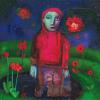 Portada Serotonin - girl in red