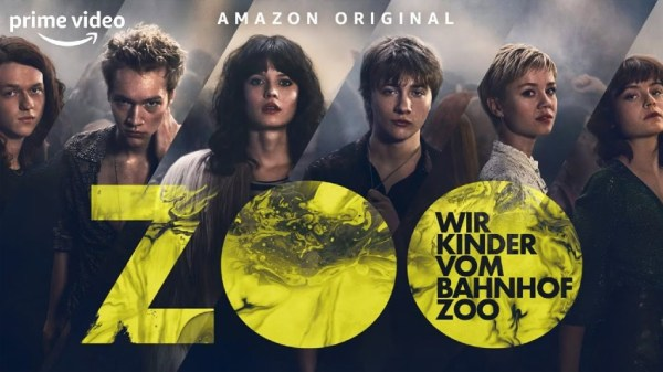 Amazon Prime Video estrena un nuevo Tráiler Oficial de la serie Los niños de la estación del zoo.
