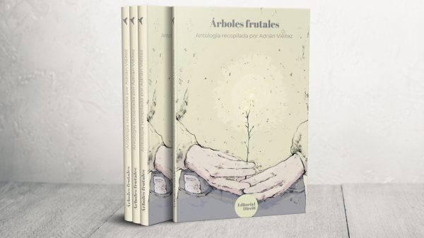 Árboles frutales, de Editorial Dieci6