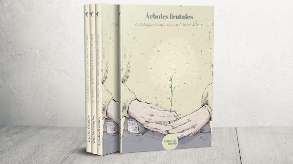 Árboles frutales, de Editorial Dieci6