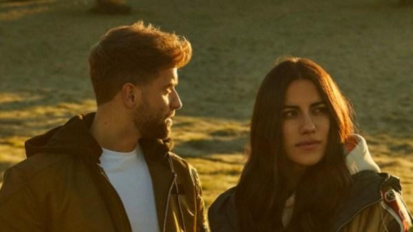 """Pablo Alborán y Sofi de la Torre en el videoclip de """"Y Duele"""""""