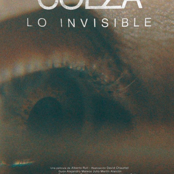 Colza, lo invisible