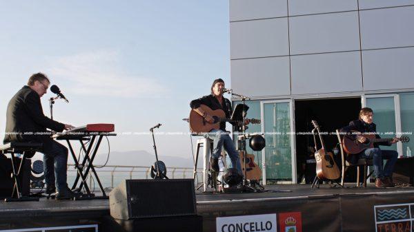 Los Secretos en el Festival TerraCeo de Vigo (28-05-2021) (6)