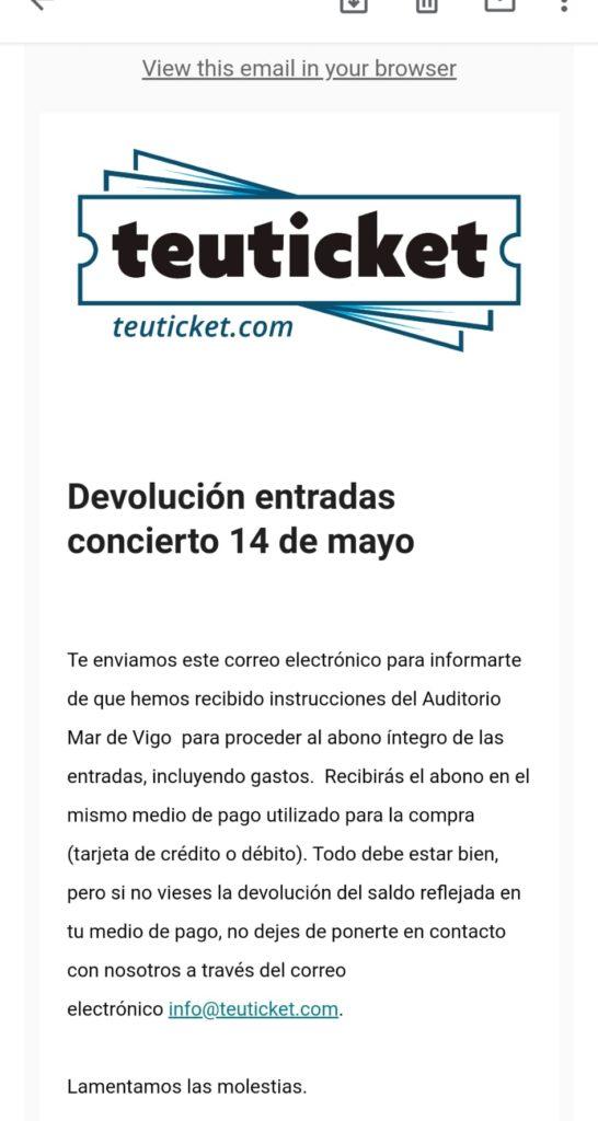 entradas concierto andrés suárez festival terraceo auditorio mar de vigo