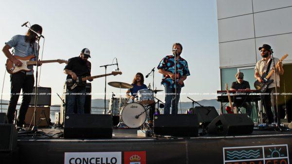 the soul jacket festival terraceo vigo