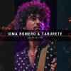 Taburete e Isma Romero en Mar de Sons