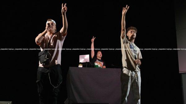 Concierto de Funzo & Baby Loud en el Festival TerraCeo de Vigo (18-09-2021) Fotos Sergio Lago (10)