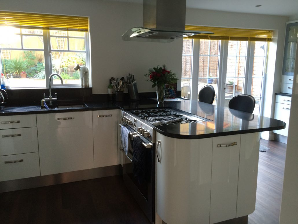 Good Quality Kitchens Reasonable Prices