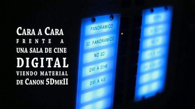 EL GRAN VISIONADO 2010. TRAILER-AVANCE