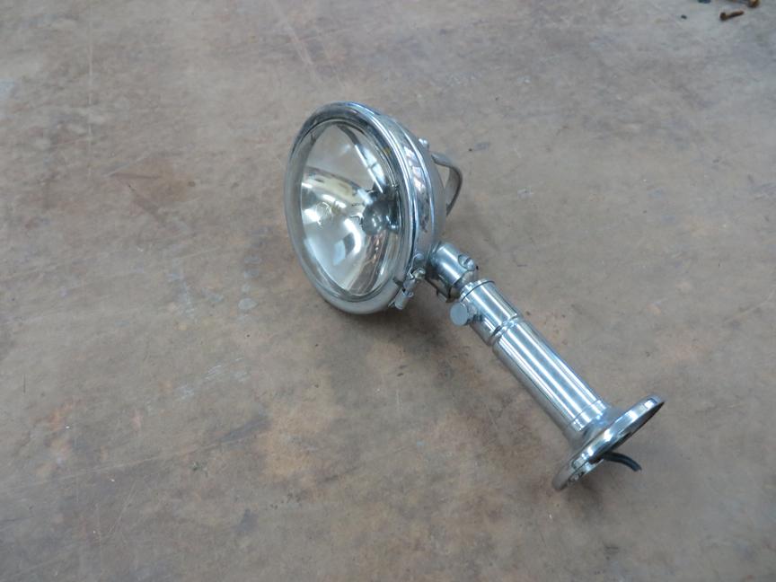 Broken Light Bulb Removal