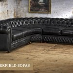 Curved Chesterfield Sofas Made In Britain Timeless Chesterfields