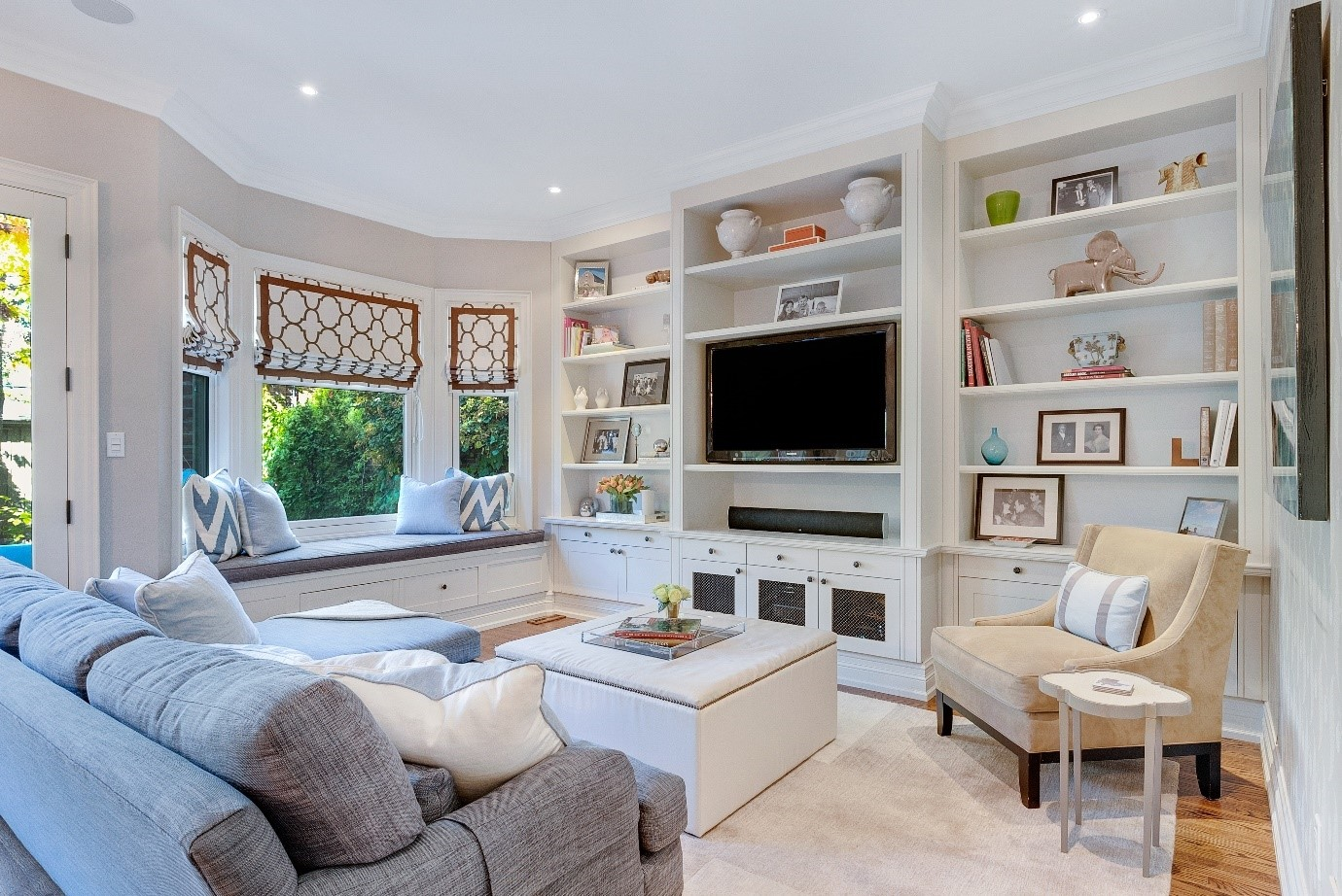 Living Room Layout Ideas 7 Living Room Plans For Every