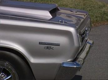 Silver Bullet GTX 8