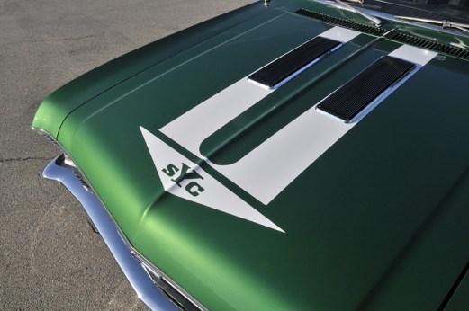 1969 Yenko Nova 3