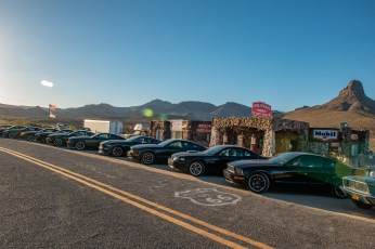 Cool Springs in Oatman Airzona
