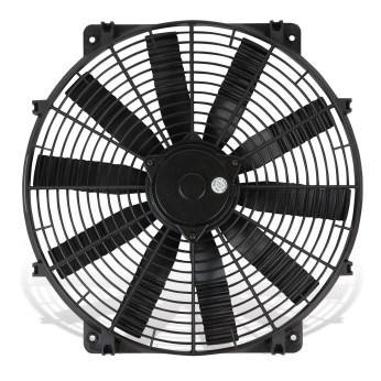 All-New Flex-Wave Electric Fan from Flex-A-Lite