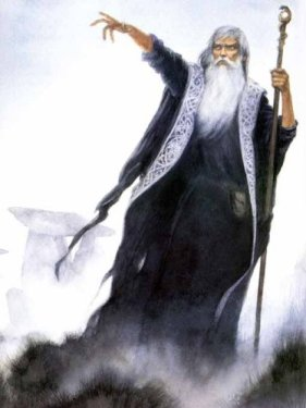 MERLIN The Great Wizard An Arthurian Legend