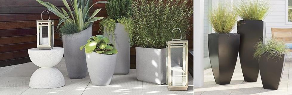 Ikea Garden Pots
