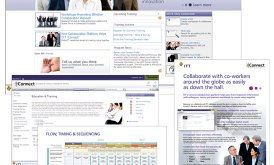 Global Collaboration Platform Launch
