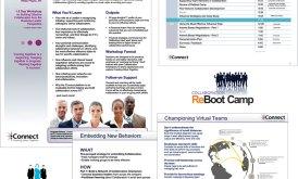 Custom Collaboration Workshops