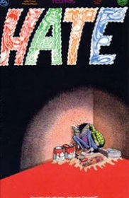 Hate #5 Wallpaper