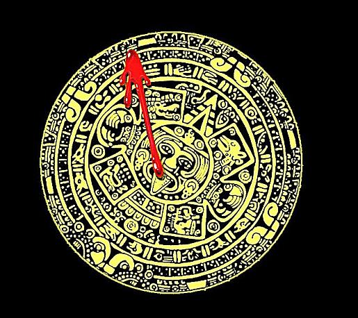 The Watchmayan Calendar
