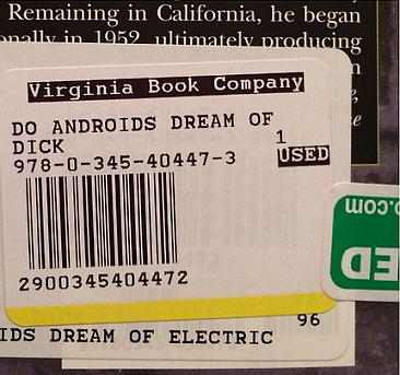 Do Androids Dream Of... ?