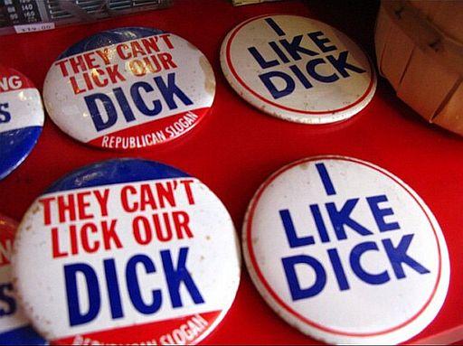 I like dick