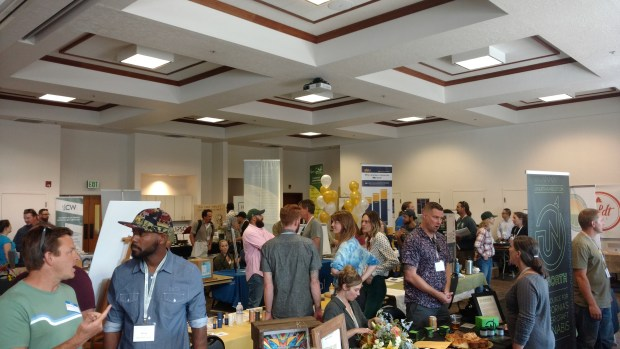 Humboldt County Growers Alliance hosts sold-out 'Meet the