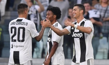 Juventus propustio šansu da potvrdi naslov prvaka