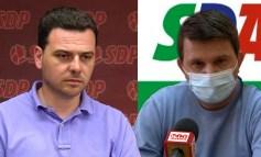 ESED KADRIĆ: Bez obzira kakav stav centralnih organa SDP-a bio, oni su sporazum potpisali i oni će ispoštovati taj sporazum!