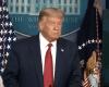 Trump pozvao pristalice da idu kući: Moramo imati mir, poštovati red i zakon