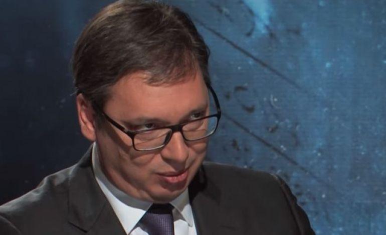 Ne ide Vučiću: Ne priznaješ genocid, RS gledaš kao državu, a navodno želiš dobre odnose s Bošnjacima