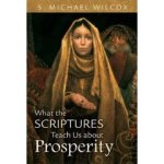 What the scriptures teach us about prosperity