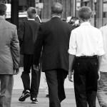 Priesthood session