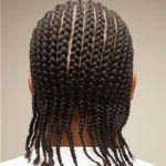 Hair Braided 4