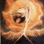 """William Blake's """"The Ancient of Days"""""""