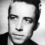 France Albert Camus 1956