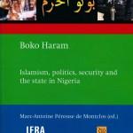 Book on Boko Haram