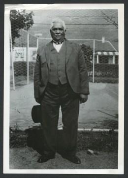William P. Daniels