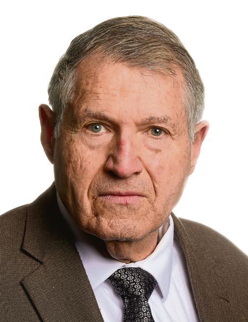 Ralph Josephsohn / St. Vrain Valley Voices