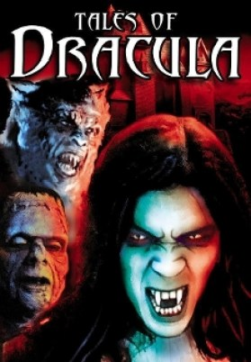 Tales of Dracula DVD