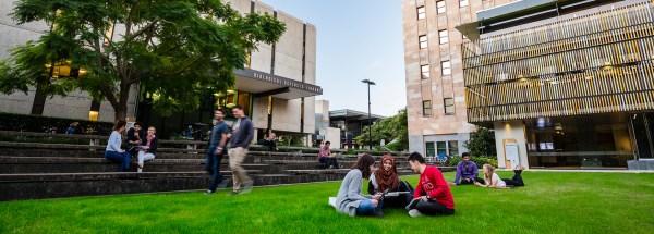 University of Queensland World University Rankings THE