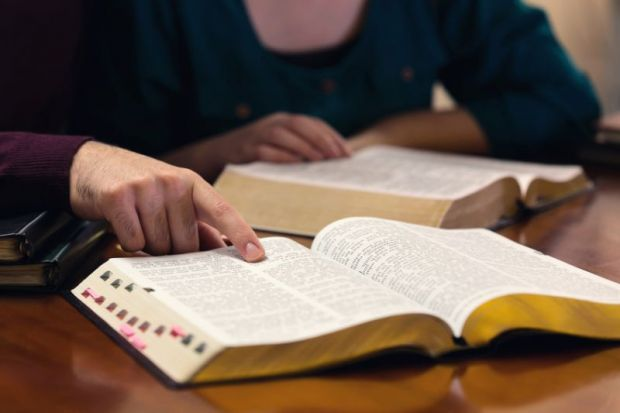 theology O que fazer com um diploma de Teologia?