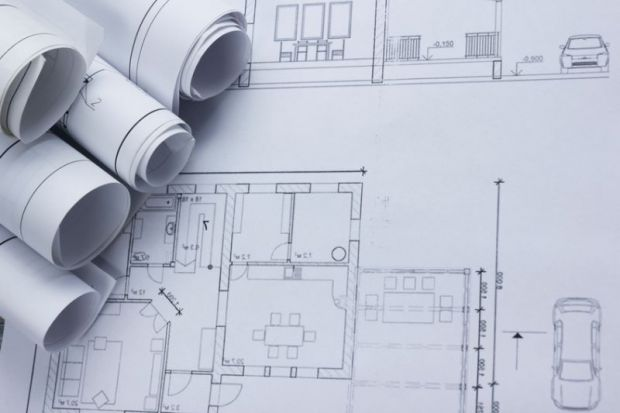 What can I do with an architecture degree THE Student