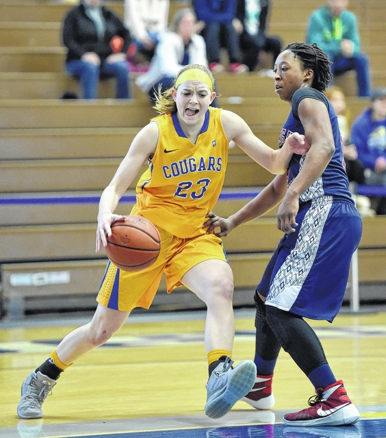 Times Leader | Local College: Misericordia women's ...