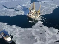 Trump's Needs To Understand That Arctic Drilling Would be Disastrous for the Climate