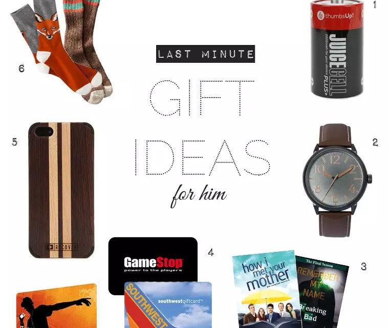 Husband Him Wife Source Gifts For Mens Birthday Archives Timeslifestyle 6 Last Minute