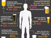 Does Beer Actually Help In Dissolving Kidney Stones?